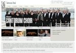 Cantorum Choir