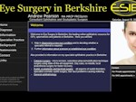 Eye Surgery In Berkshire