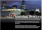 The Marketing Directors - Click here to Visit