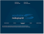 Aquitaine Media Group Limited - Design and management by EA Design Market Rasen